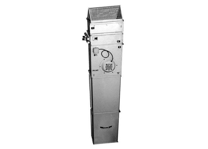 Воздушная завеса VERTRO TVP 60-30 E/2 с электрическим тэном